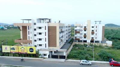 Gallery Cover Image of 970 Sq.ft 2 BHK Apartment for buy in Lifestyle Happinest, Maraimalai Nagar for 4000000