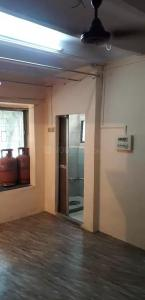Gallery Cover Image of 250 Sq.ft 1 RK Apartment for rent in Vashi for 9000