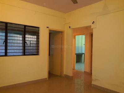 Gallery Cover Image of 610 Sq.ft 1 BHK Apartment for buy in Seawoods for 8000000