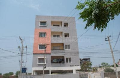 Project Images Image of 3-bhk(201) In Rayan Plaza in Kondapur