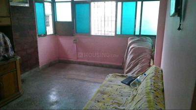 Gallery Cover Image of 600 Sq.ft 1 BHK Apartment for rent in Thane West for 14500
