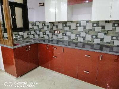 Gallery Cover Image of 575 Sq.ft 1 BHK Independent Floor for rent in Chhattarpur for 10500