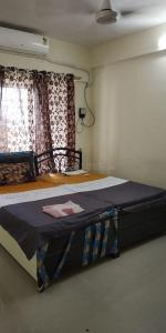 Bedroom Image of Paying Guest In Powai (pluto Apartment) in Powai