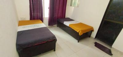 Bedroom Image of Girls And Boys PG Accommodation in Bhandup West