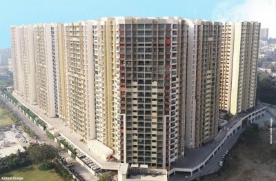 Gallery Cover Image of 1185 Sq.ft 3 BHK Apartment for buy in Andheri East for 20900000