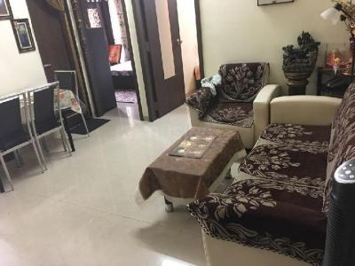 Gallery Cover Image of 675 Sq.ft 2 BHK Apartment for rent in Mulund East for 29000