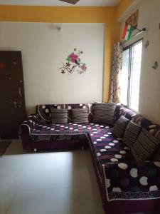 Gallery Cover Image of 800 Sq.ft 1 BHK Apartment for buy in Madhav Homes, Odhav for 1800000