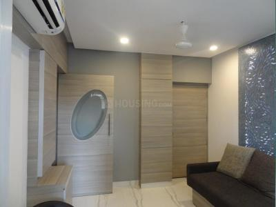 Gallery Cover Image of 800 Sq.ft 1 BHK Apartment for rent in Worli for 85000
