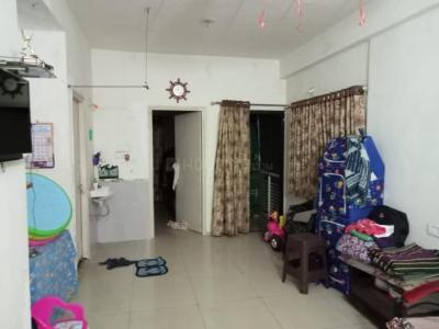 Gallery Cover Image of 562 Sq.ft 1 BHK Independent Floor for buy in Panacea Residency by Panacea Property, Nava Naroda for 1900000