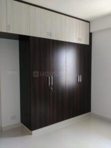 Gallery Cover Image of 1910 Sq.ft 3 BHK Apartment for rent in Nanakram Guda for 40000