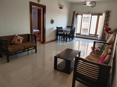 Gallery Cover Image of 1250 Sq.ft 2 BHK Apartment for buy in Jayamahal for 15000000