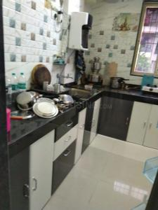 Gallery Cover Image of 950 Sq.ft 2 BHK Apartment for rent in Space Royal Meadows Residency, Koproli for 7000