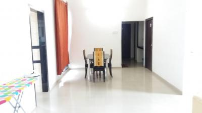 Gallery Cover Image of 1950 Sq.ft 3 BHK Apartment for rent in Ghansoli for 80000