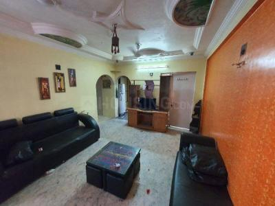 Gallery Cover Image of 1150 Sq.ft 2 BHK Apartment for rent in Shyamal for 20500