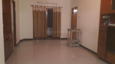 Gallery Cover Image of 1100 Sq.ft 2 BHK Apartment for rent in Kottivakkam for 25000
