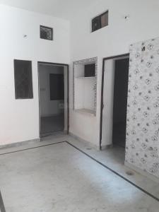 Gallery Cover Image of 450 Sq.ft 1 RK Independent Floor for rent in BJS Colony for 5500