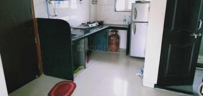 Kitchen Image of Prime PG Service in Hinjewadi