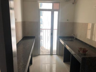 Gallery Cover Image of 750 Sq.ft 1 BHK Apartment for rent in Panvel for 11000