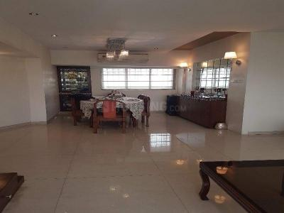 Gallery Cover Image of 1250 Sq.ft 2 BHK Apartment for rent in Vashi for 57000