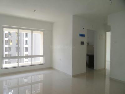 Gallery Cover Image of 1135 Sq.ft 2 BHK Apartment for buy in Kasarvadavali, Thane West for 10500000