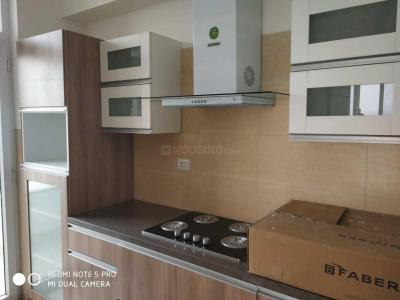 Gallery Cover Image of 1550 Sq.ft 2 BHK Apartment for rent in Sector 104 for 20000