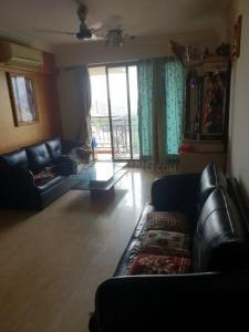 Gallery Cover Image of 1500 Sq.ft 3 BHK Apartment for rent in Supreme Lake Primrose, Powai for 90000