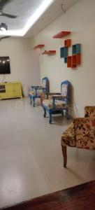 Gallery Cover Image of 1021 Sq.ft 2 BHK Apartment for rent in Takshila Co-operative Housing Society, Andheri East for 47000