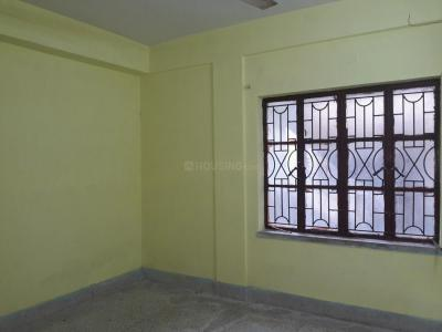 Gallery Cover Image of 820 Sq.ft 2 RK Apartment for rent in Garia for 9000
