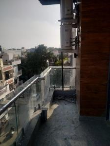 Gallery Cover Image of 900 Sq.ft 2 BHK Independent Floor for buy in Ashok Nagar for 8500000