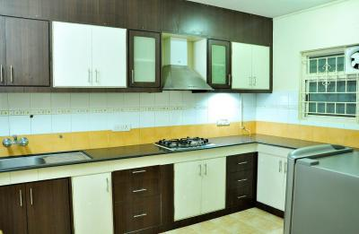 Kitchen Image of PG 4642053 Hennur Main Road in HBR Layout