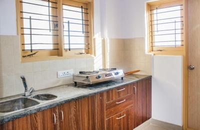 Kitchen Image of PG 4642237 Whitefield in Whitefield