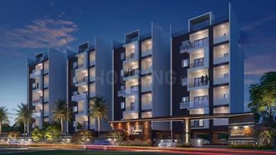 Gallery Cover Image of 2050 Sq.ft 3 BHK Apartment for buy in Kompally for 7992950