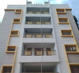 Gallery Cover Image of 1100 Sq.ft 2 BHK Apartment for buy in Banaswadi for 7700000