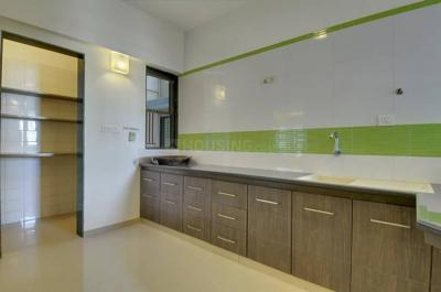Gallery Cover Image of 2115 Sq.ft 3 BHK Apartment for rent in Prahlad Nagar for 28500