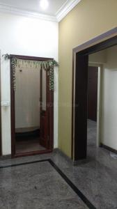 Gallery Cover Image of 1100 Sq.ft 2 BHK Independent Floor for rent in Nandini Layout for 21000
