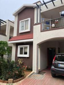 Gallery Cover Image of 1500 Sq.ft 3 BHK Villa for rent in Ittangur for 16000