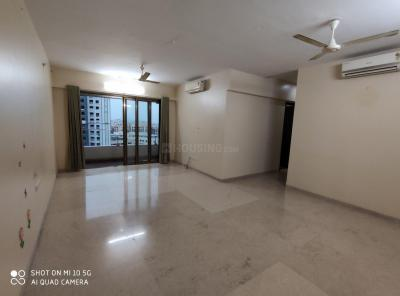 Gallery Cover Image of 1600 Sq.ft 3 BHK Apartment for rent in L And T Emerald Isle T4 T5 T6, Powai for 75000