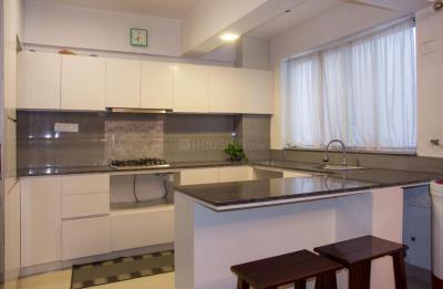 Kitchen Image of 3 Bhk In Sumadhura Vasantham Apartments in Hoodi