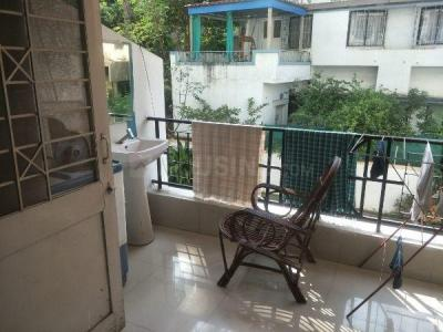 Balcony Image of PG 5930199 Aundh in Aundh