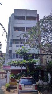 Gallery Cover Image of 1500 Sq.ft 3 BHK Apartment for rent in Besant Nagar for 33000
