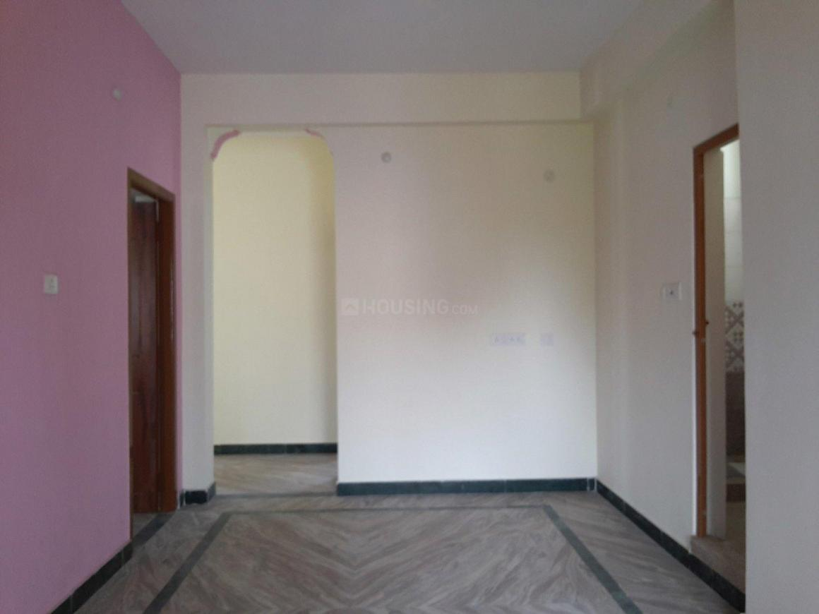 Living Room Image of 1056 Sq.ft 2 BHK Apartment for rent in Korattur for 11000