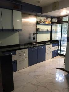 Gallery Cover Image of 965 Sq.ft 2 BHK Apartment for rent in Kurla West for 50000