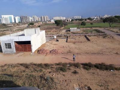 1080 Sq.ft Residential Plot for Sale in Sector 34, Gurgaon