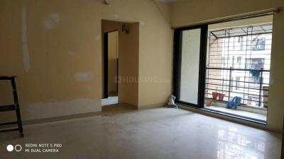 Gallery Cover Image of 670 Sq.ft 1 BHK Apartment for rent in Kurla West for 28000