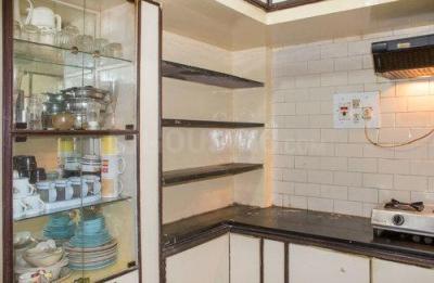 Kitchen Image of Maruthi Residency G03 in Vijayanagar