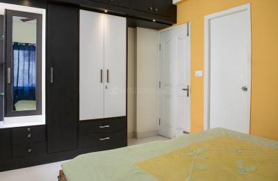 Bedroom Image of Savita Jagatap in Kadubeesanahalli