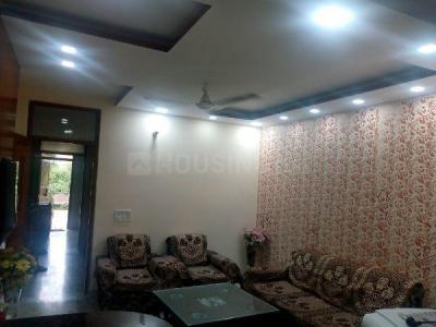 Gallery Cover Image of 837 Sq.ft 2 BHK Independent Floor for buy in DLF Towers, Karampura for 3500000