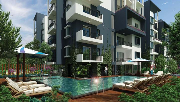 Brochure Image of 1150 Sq.ft 2 BHK Apartment for rent in SLS Sapphire, Kadubeesanahalli for 28000