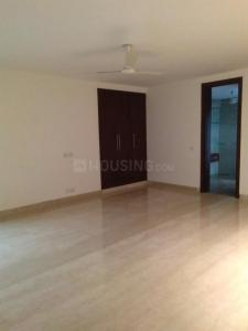 Gallery Cover Image of 1800 Sq.ft 3 BHK Independent Floor for rent in Greater Kailash I for 41000
