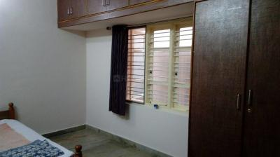 Gallery Cover Image of 1200 Sq.ft 3 BHK Independent House for rent in Battarahalli for 19000
